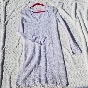 Lilly Pulitzer sweater dress